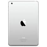 Genuine Apple iPad Mini 2 Rear Housing in Silver-Model A1489 (Grade A)