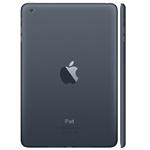 iPad Mini Back Cover Blue/black Wifi Version