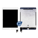 iPad Mini 4 Complete Lcd Assembly in White (14 days)