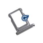 iPad Mini 4 Sim Holder in Space Grey