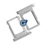 iPad Mini 4 Sim Holder in Silver