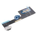 iPad Pro 9.7 Charging Connector Flex in Grey -Replacement part (compatible)
