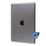 iPad Air Back Cover Wifi Version in Space Grey (Grade A)