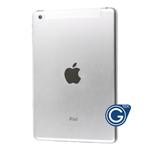 iPad Mini Back Cover 4G Version in Silver (Grade A)