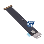 """iPad Pro 12.9"""" Charging Connector Flex in White"""