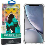 iPhone XR Anti-Burst Case Original King Kong Armor Super Protection