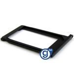 iphone 3g 3gs sim holder in black