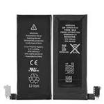 Apple Battery for Iphone 4 New Bulk - APN:616-0520 3.7v Li-ion Polymer Battery - Genuine