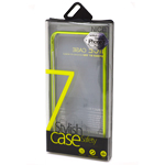 Stylish Safety Aluminium Bumper Case in Lime Green for iPhone 7 Plus