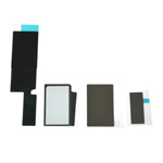 iPhone 7 Plus Mainboard Heatsink Adhesive Sticker 5pcs set - Replacement part (compatible)