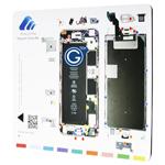 iPhone 6S Plus Magnetic Screw Mat