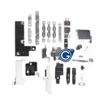 iPhone 7 Inner Small Parts and Fastening Brackets 23 pieces Set