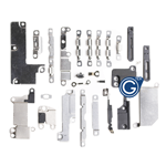 iPhone 7 Plus Inner Small Parts and Fastening Brackets 25 pieces Set