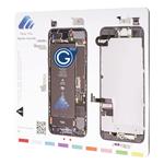 iPhone 7 Plus Magnetic Screw Mat