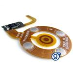 ipod nano 3 jog wheel ribbon- Replacement part (compatible)
