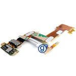 iPod Touch 3 Main flex - Compatible Part
