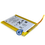 iPod Touch 4 Battery - Compatible battery
