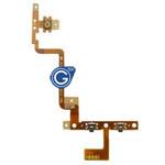 iPod touch 4 Side button & Power flex- Replacement part (compatible)