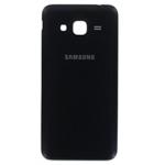 Genuine Samsung SM-J320F Galaxy J3 (2016) Battery Cover in Black- Samsung part no: GH98-39052C