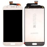 Genuine Samsung Galaxy J330, j3 Pro (2017), J330F lcd and touchpad in Pink - P/N:GH96-10991A