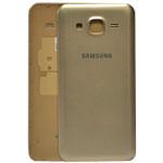 Genuine Samsung SM-J500F Galaxy J5 Battery Cover in Gold-Samsung part no: GH98-37588B
