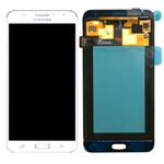 Genuine Samsung Galaxy  J700, J700F, J700T,  J7 Lcd with Digitizer in White - Samsung part no: GH97-17670A