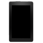 Genuine Amazon Kindle Fire 1 Complete Lcd with Digitizer in Black (Grade C)