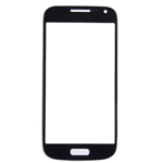 Samsung I9195 Galaxy S4 Mini LTE Lens Glass with Adhesive in Black Mist