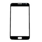 Samsung N7000 Galaxy Note Lens Glass in Black