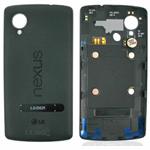 Genuine LG D820, D821 Nexus 5 Black Battery Cover & NFC Antenna - ACQ86691011