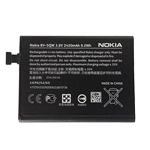 Nokia Lumia 930 Li-on Battery BV-5QW 3.8V 2420mAh 9.2Wh - Nokia Part no: 0670736 (Grade A)