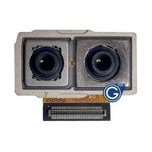 Huawei Mate 10 Pro rear camera