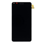 Genuine Microsoft Lumia 640 Complete Display LCD with Touchscreen and Frame Assy- Microsoft part no: 00813P8