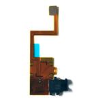 Original Audio Flex-Cable + Earphone Jack for Microsoft Lumia 950, Lumia 950 Dual Sim, Lumia 950 LTE-Microsoft part no: 0206530