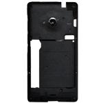 Genuine Microsoft Lumia 535 Middle Cover 1Sim-Microsoft part no:8003462