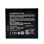 Genuine Microsoft Lumia 535, Lumia 535 Dual Sim Battery Li-Ion BL-L4A 1905mAh-Microsoft part no: 0670762