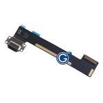 iPad Mini 4 Charging Connector Flex in Black