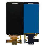 Motorola Moto X Play XT1561/XT1562/XT1563 Complete LCD and Digitizer Assembly in Black
