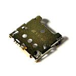 Genuine Motorola Moto X 2nd (XT1092) Sim Card Tray- Part no: 39014121001