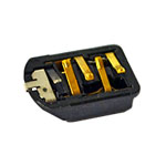 Genuine  Motorola Moto X 2nd (XT1092) - Audio Connector / Earphone Jack- Part no: 09014070001