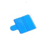 Genuine Motorola Moto X 2nd (XT1092) Adhesive Foil f. Front Cam- Part no:11017381001