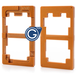 Samsung N7100 Galaxy Note 2, Glass Lens Mould for Refurbishing