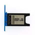 Nokia N9 Sim Card Tray - Cyan Part number: 026907H
