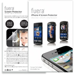Samsung N7100 Galaxy Note 2 Screen Protector by fuera