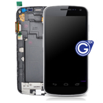 Genuine Samsung Galaxy Nexus Prime GT-i9250 Lcd Screen/Mea Touch Complete Assembly GH97-13076A