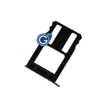 HuaWei Nexus 6P Sim Card Holder Tray in Black