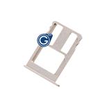 HuaWei Nexus 6P Sim Card Holder Tray in Silver