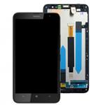 Genuine Nokia Lumia 1320 Complete Lcd Screen Assembly- Nokia part no: 8003288 (Grade A)