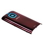 Nokia 311 Asha Battery Cover - Magenta - 0258211
