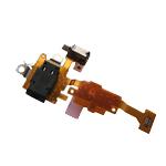 Nokia Lumia 630, 635 Flex Cable/ Flat Cable Care Top Flex- Part no:00812X5